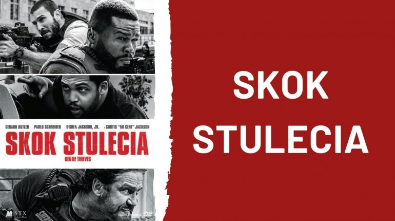 SKOK STULECIA 🔹 CAŁY FILM 🔹 HD 🔹 2018 🔹