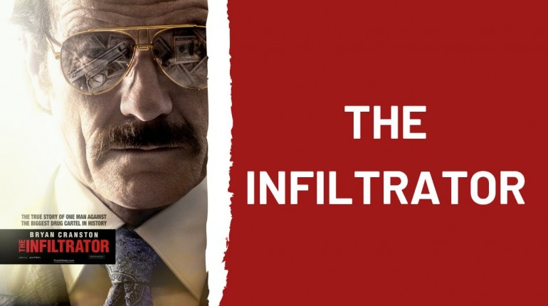 THE INFILTRATOR 🔹 CAŁY FILM 🔹 HD 🔹 2016 🔹 LEKTOR PL 🔹