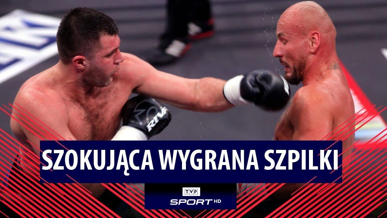 KBN #10: skandal w Łomży! Kontrowersyjne zwycięstwo Artura Szpilki | SKRÓT WALKI