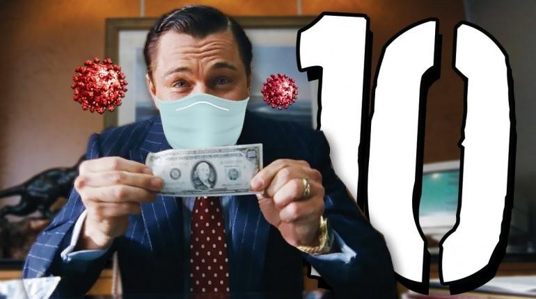 10 porad dla biznesu w czasach KORONAWIRUSA [TOPOWA DYCHA]