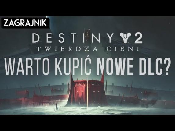 300 tysięcy graczy naraz w Destiny 2. A jaki jest Shadowkeep?