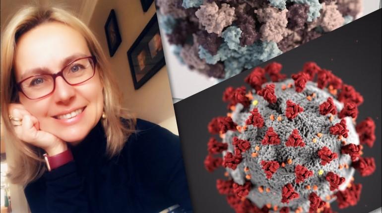 Koronawirus 🦠 i inne wirusy - jak się chronić? Obrona przed infekcjami w 7 punktach!