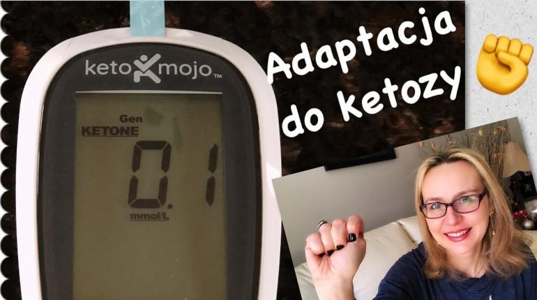 Adaptacja do KETOZY - jak zacząć dietę ketogeniczną?