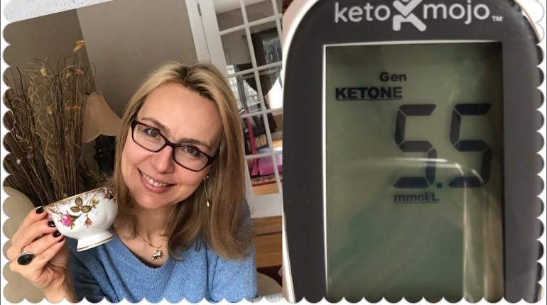 Jak szybko wejść w ketozę? Jak sprawdzić, że jesteś w keto bez urządzeń i zacząć dietę ketogeniczną?