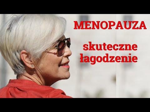Menopauza to nie klimakterium.  Czego lekarz ci nie powie? Skuteczne łagodzenie objawów menopauzy.