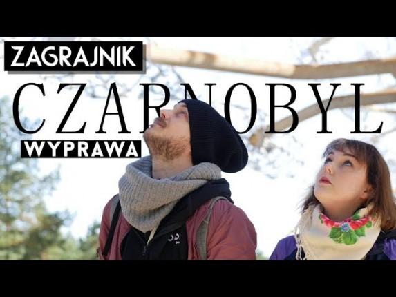 Graliśmy w Czarnobylu w nową, polską grę!
