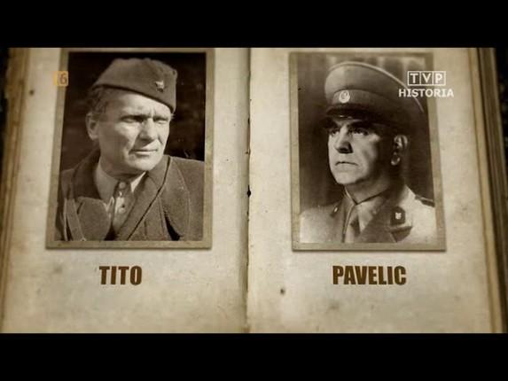 II wojna światowa na Bałkanach. W oczekiwaniu inwazji Aliantów