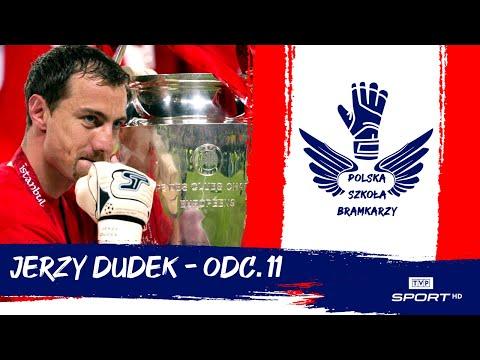 Jerzy Dudek: mogłem grać w Arsenalu i Barcelonie [WYWIAD]