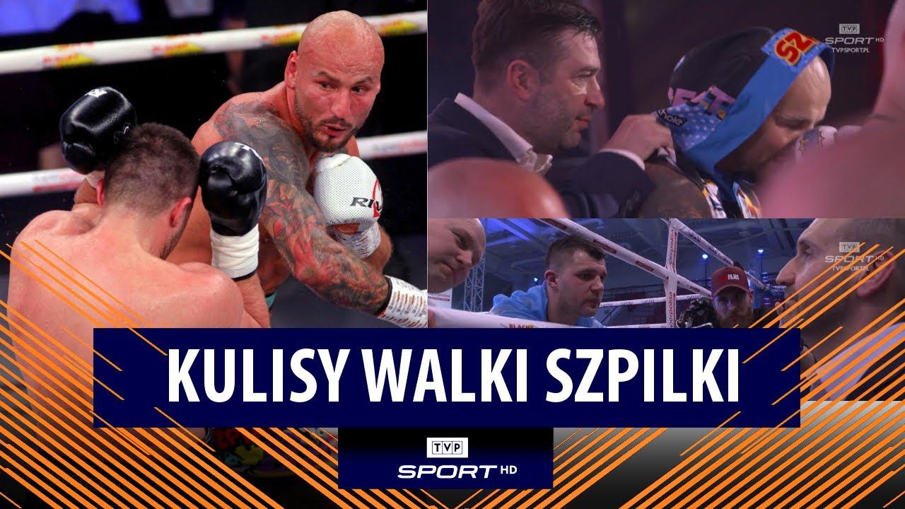 KBN #10. Kulisy kontrowersyjnej walki Artur Szpilka – Siergiej Radczenko