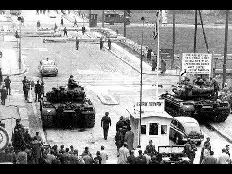 Mur berliński. Życie w podzielonym mieście
