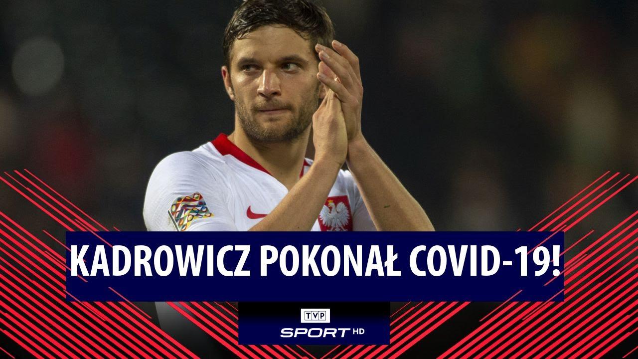 Reprezentant Polski POKONAŁ koronawirusa. Bartosz Bereszyński: straciliśmy smak i węch