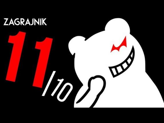OTO jest gra 11/10