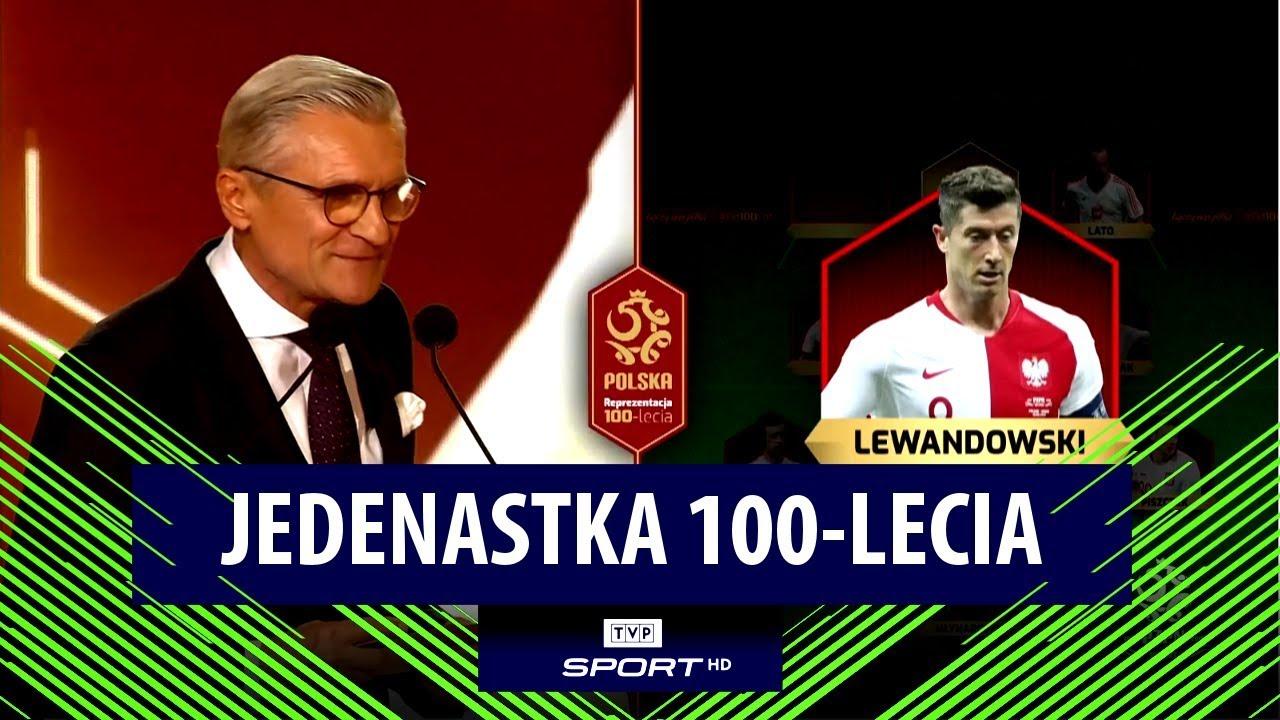 Poznaliśmy jedenastkę 100-lecia! Oto najlepsza drużyna w historii polskiej piłki