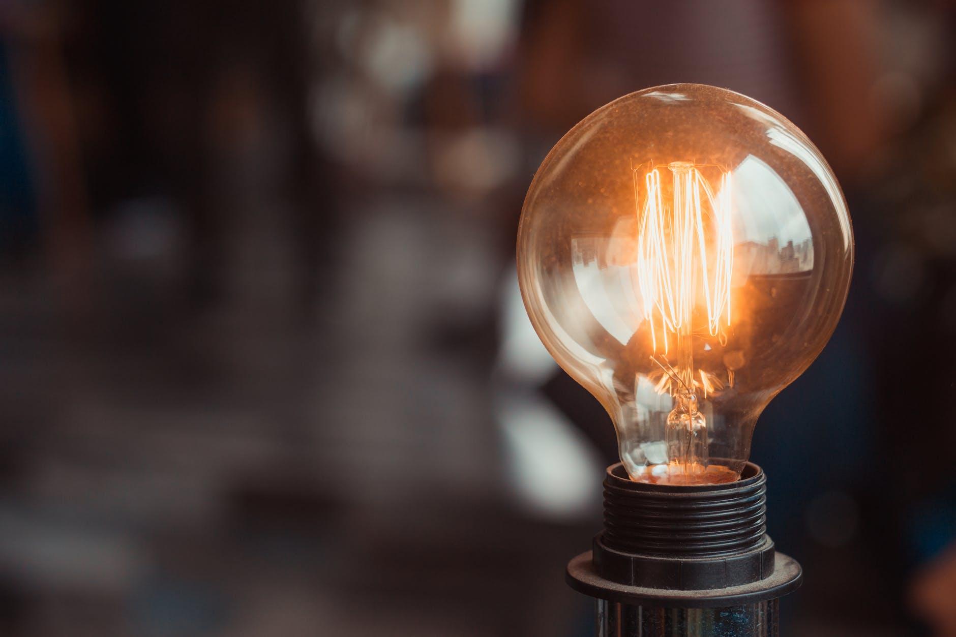Jak wybrać oświetlenie LED - 3 pomysły na oryginalne produkty