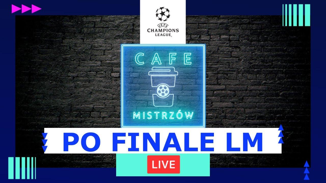 """""""Cafe Mistrzów"""" - po finale LM (Szczęsny, Onyszko, Sokołowski, Kłos, Borzęcki)"""