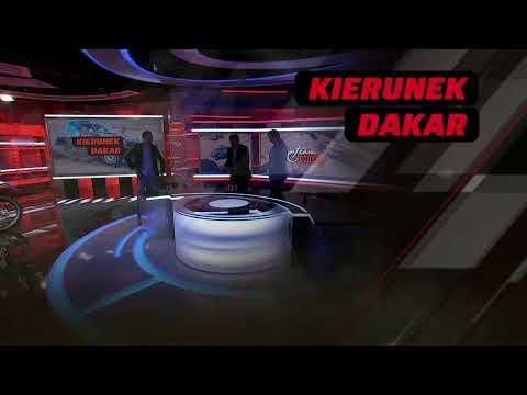 """""""Kierunek Dakar"""" odcinek 12. Meta na wyciągnięcie ręki. Orlen Team walczy do końca"""
