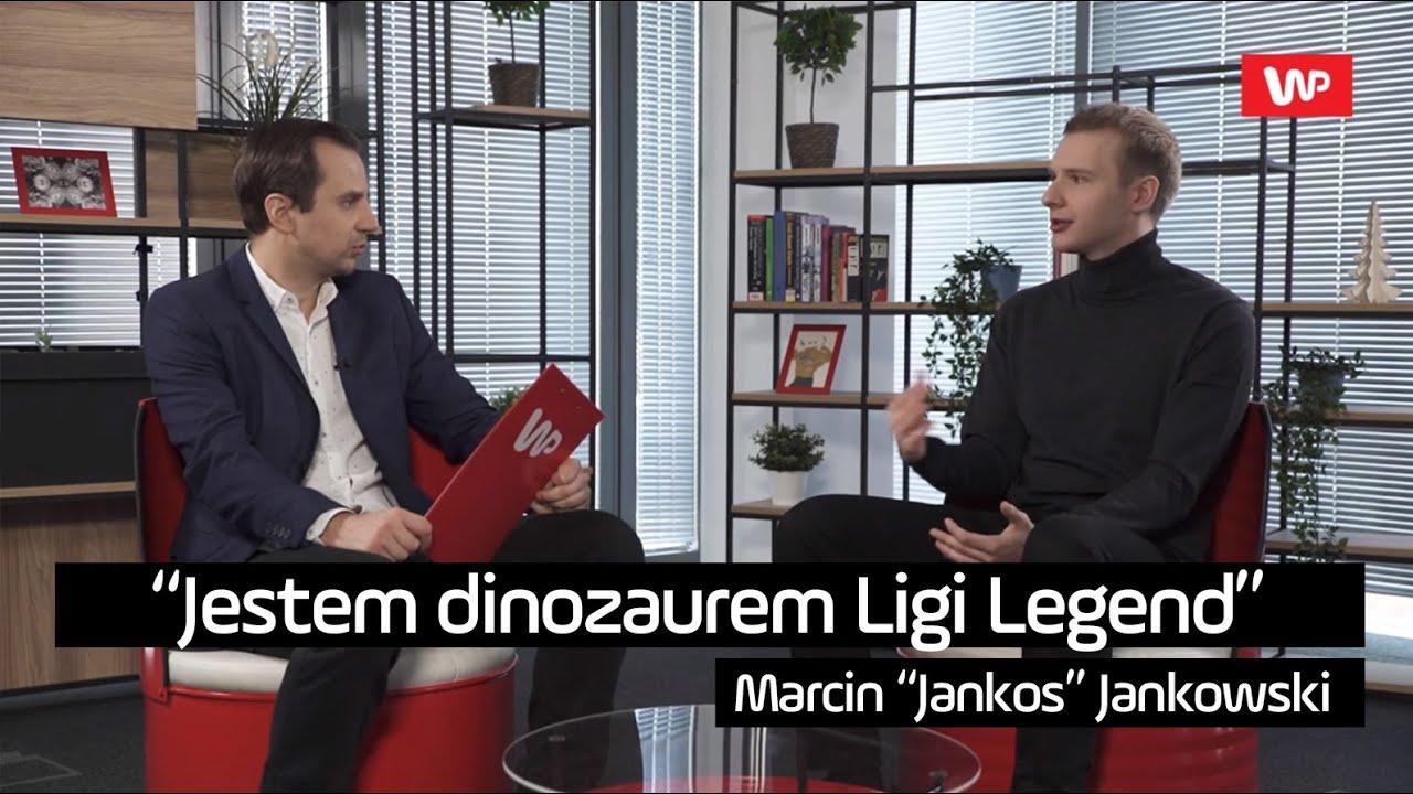 """""""Jestem jednym z dinozaurów Ligi Legend"""". Rozmowa z największą gwiazdą polskiego esportu"""