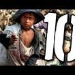 10 NAJBIEDNIEJSZYCH państw świata [TOPOWA DYCHA]