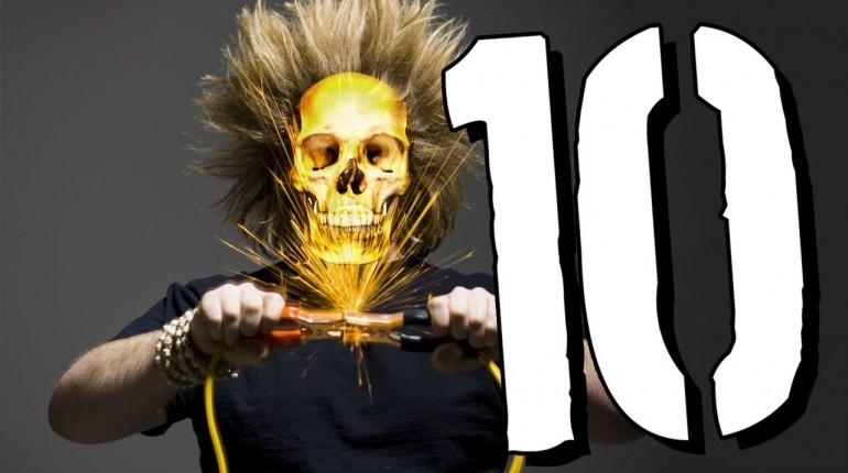 10 najgłupszych śmierci - nagrody DARWINA 5 [TOPOWA DYCHA]