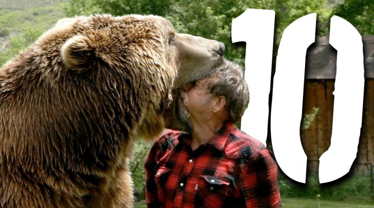 10 najgłupszych śmierci - nagrody DARWINA 6 [TOPOWA DYCHA]