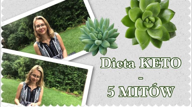 5 MITÓW na diecie ketogenicznej