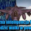 DARPA tworzy sztuczną inteligencję, która będzie prowadzić walki powietrzne