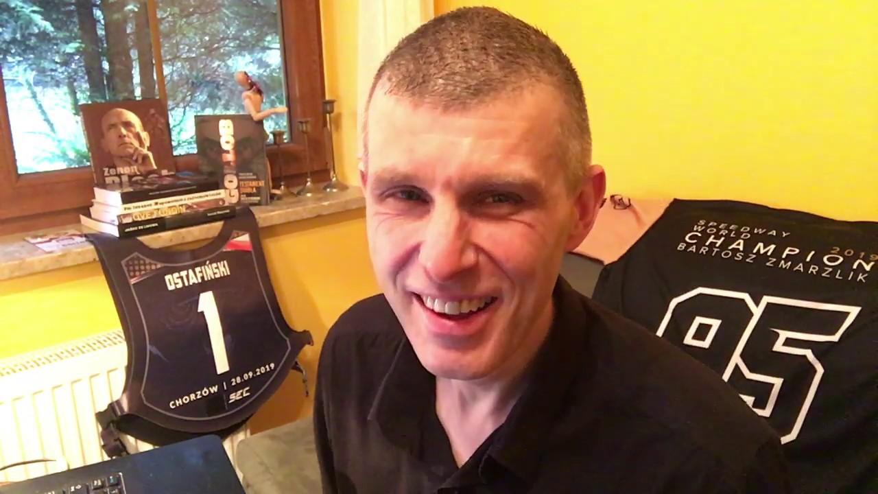 #MagazynBezHamulców. Rickardsson balował do białego rana, Crump tydzień przed zawodami nie pił!