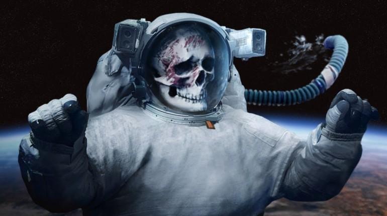 Co By Się Stało Z Ludźmi Zagubionymi W Kosmosie?