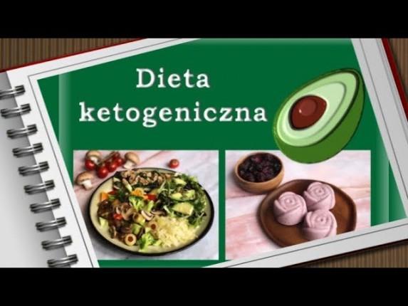 Dieta KETOGENICZNA ? (keto) - na czym polega i czy jest zdrowa?