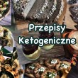 Dieta ketogeniczna - przepisy + jadłospis, moja książka ?