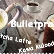 Przepisy ketogeniczne - ☕️ KAWA KULOODPORNA, MATCHA LATTE  ☕️ - Bulletproof