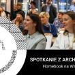 Homebook.pl na Warsaw Home - spotkanie z architektami