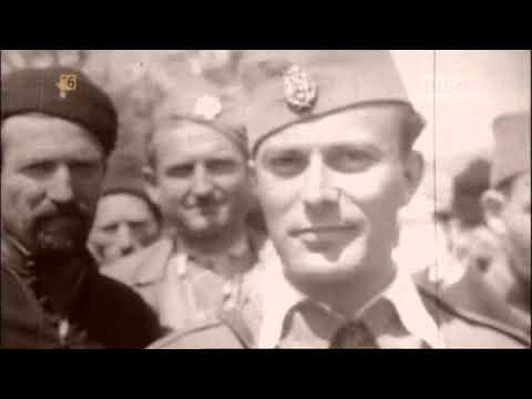 II wojna światowa na Bałkanach. Żołnierze, rewolucjoniści i kolaboranci.