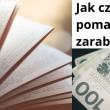 Jak czytanie pomoże Ci w zarabianiu pieniędzy