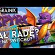 Jaki jest Spyro na SWITCHU? Recenzja