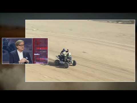 """""""Kierunek Dakar"""" odcinek 13. Rajd Dakar za nami. Czas na podsumowanie"""