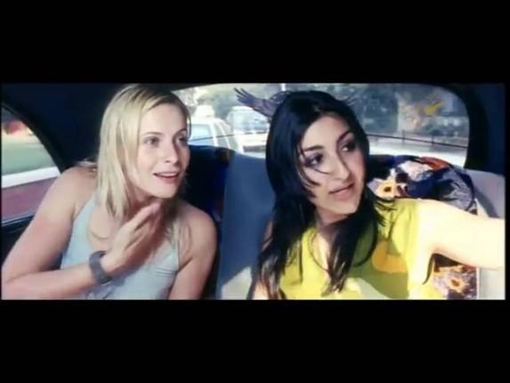 KOLOR SZAFRANU (2006) - cały film /lektor PL
