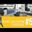 Kurs na wnętrze odc. #54 Pantone 2020 Classic Blue