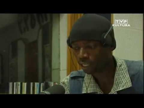 Liberia – podróż do kraju wojny