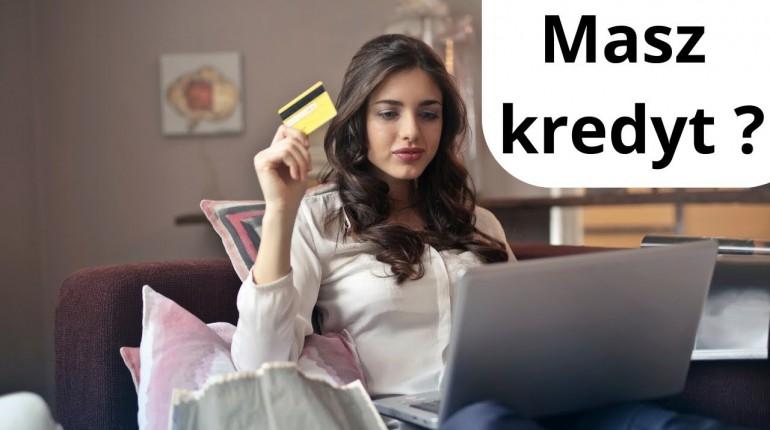 Masz kredyt ? Możesz wszystko stracić