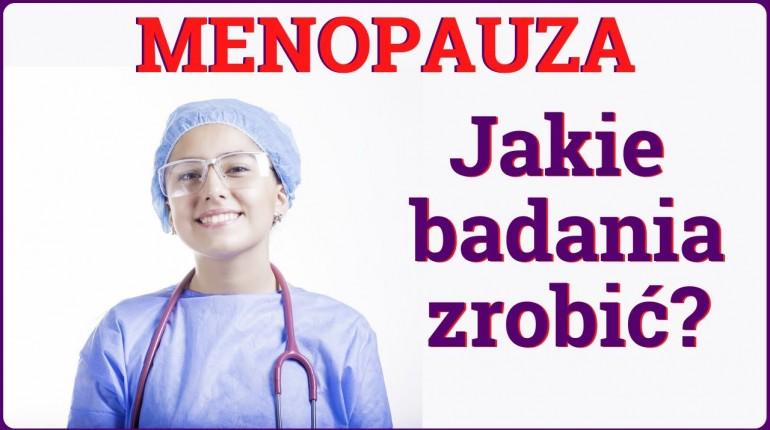 Menopauza czy tarczyca? Czy masz te objawy? Jakie badania zrobić?