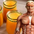Kurkuma i miód - naturalny antybiotyk - jego działania nie POTRAFIĄ wyjaśnić lekarze!
