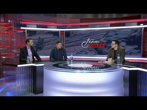 """""""Kierunek Dakar"""" odcinek 6. Dobra jazda Giemzy. Problemy Sonika i Przygońskiego"""