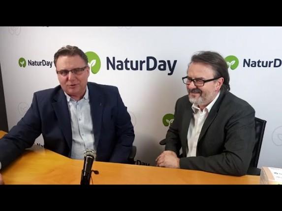 Jak wspomóc odporność - NaturDay konferencja on-line. Eksperci o zdrowiu i ziołach