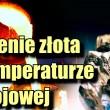 Opracowano przełomową metodę topienia złota w temperaturze pokojowej