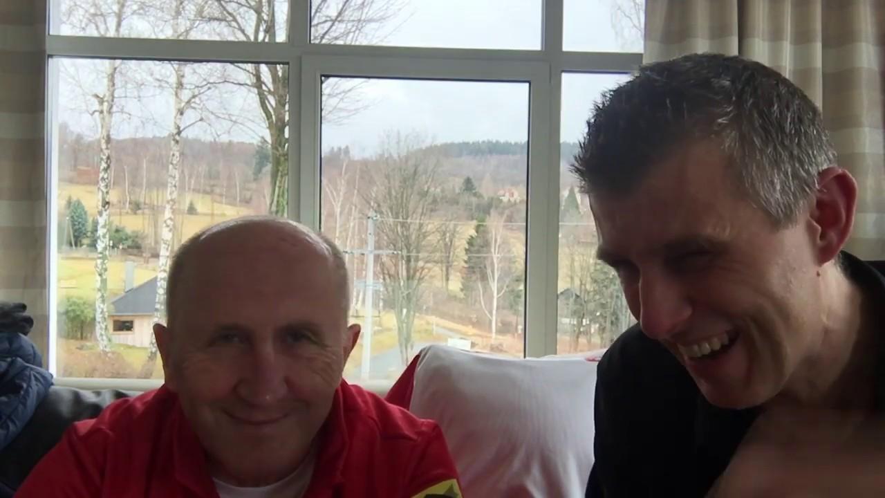 #MagazynBezHamulców: Marek Cieślak zdradza kulisy wyrzucenia czterech zawodników z kadry