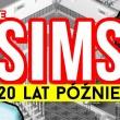 Pierwsze Simsy 20 LAT PÓŹNIEJ