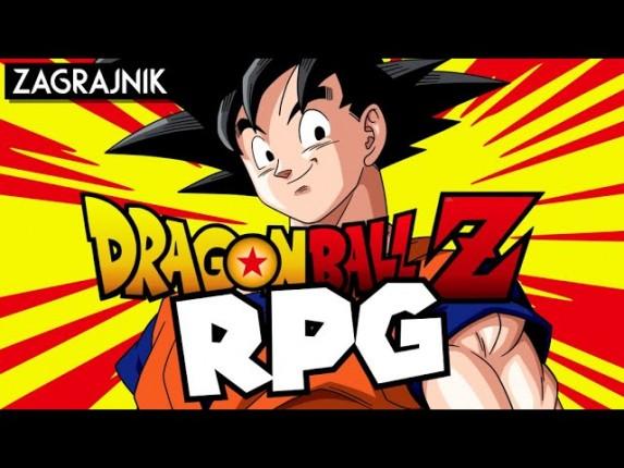 RPG w świecie Dragon Ball Z - Kakarot