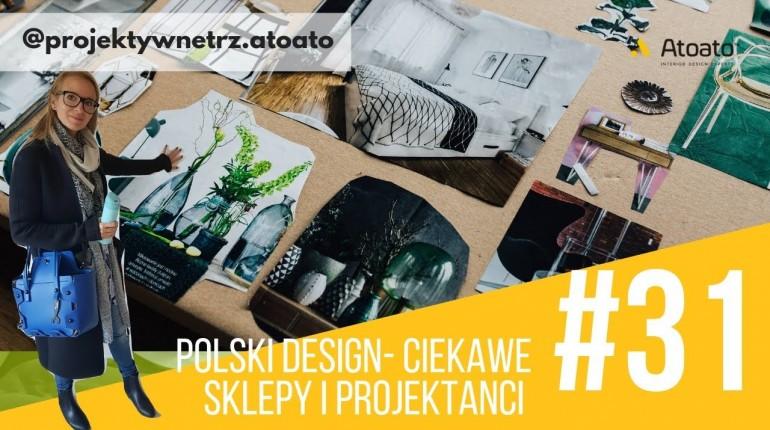 Sklepy z polskim designem