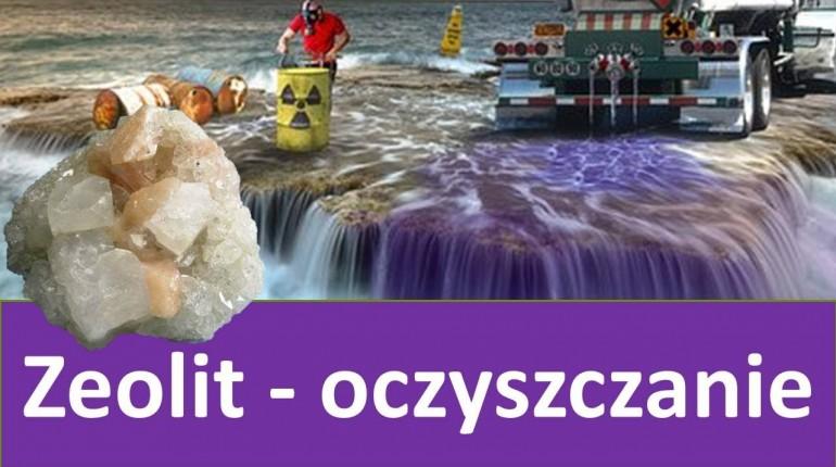 Zeolit - głębokie oczyszczanie organizmu. Cz.1
